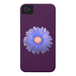 Blue and Red Marigold Blackberry Bold Case