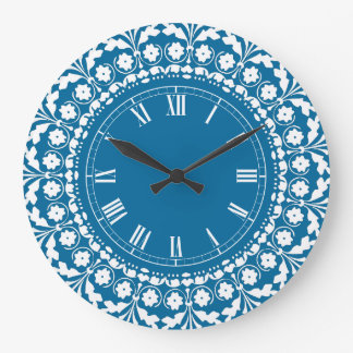Old Fashioned Elegance Wall Clocks