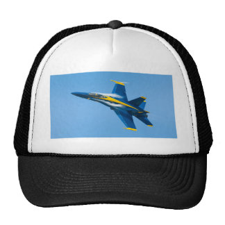 Blue Angel Cap