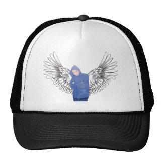 Blue AngeL Trucker Hats
