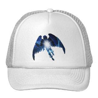 BLUE ANGEL MESH HATS