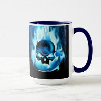 Blue Angel Mug
