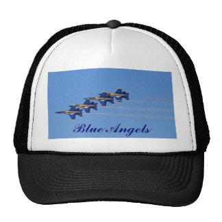 Blue Angels01, Blue Angels Mesh Hats