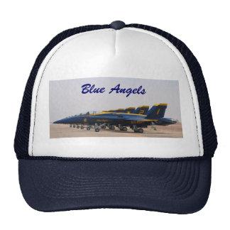 Blue Angels, Blue Angels Mesh Hat