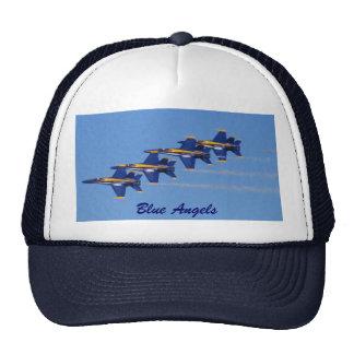 Blue Angels, Blue Angels Hats