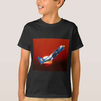 Blue Angels C-130 JATO take off T-Shirt