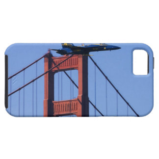 Blue Angels flyby during 2006 Fleet Week 3 iPhone 5 Cover