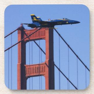 Blue Angels flyby during 2006 Fleet Week 3 Coasters