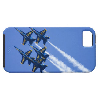 Blue Angels flyby during 2006 Fleet Week iPhone 5 Cover