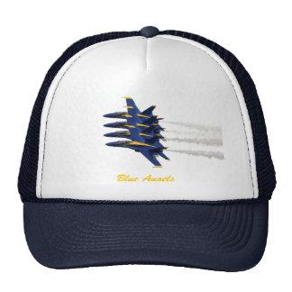 Blue Angels Trucker Hats
