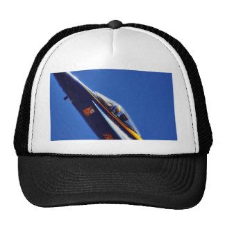 Blue Angels Jet Fighters Hats