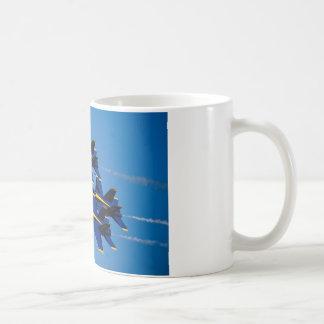 Blue Angels Mugs