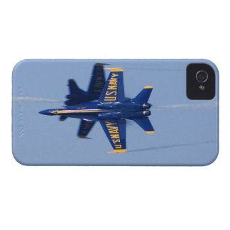 Blue Angels perform knife-edge pass during 2006 iPhone 4 Case-Mate Cases
