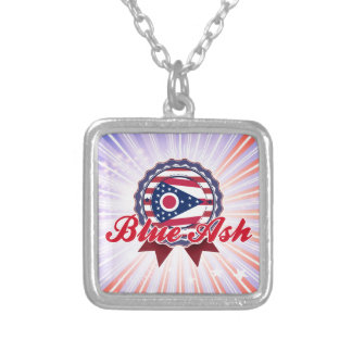 Blue Ash, OH Personalized Necklace