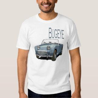 Blue Austin Healey Sprite T-Shirt