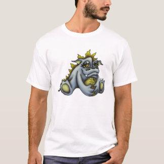 Blue baby dragon T-Shirt