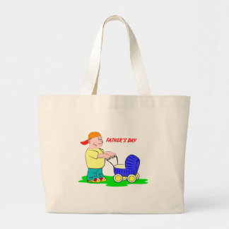 Blue Baby Stroller Bags