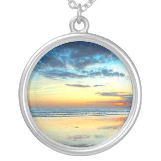 Blue Bali Sunset Jewelry