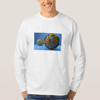 blue ball tee shirts