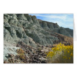Blue Basin Stationery Note Card
