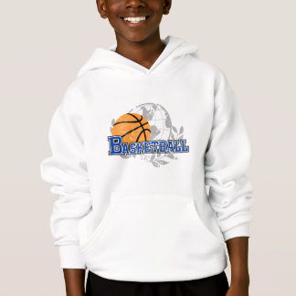 Blue Basketball T-shirts and Gifts