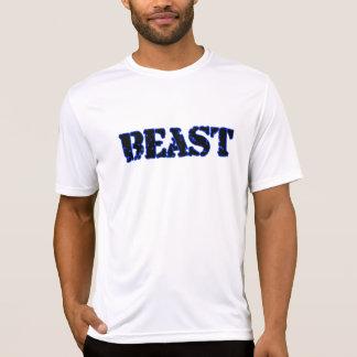 Blue Beast Mode Men's Sport-Tek Competitor T-Shirt