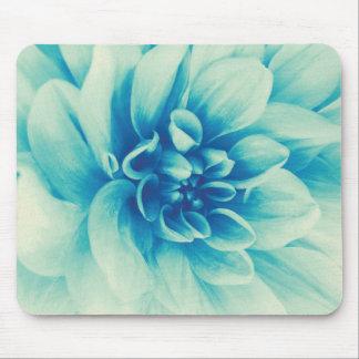 Blue Beauty Mousepad