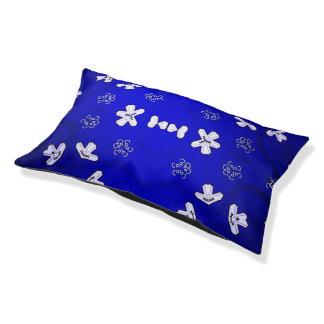 Blue Bejing, Pet Bed