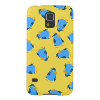 Blue Bird for Kids by storeman. Galaxy S5 Cases