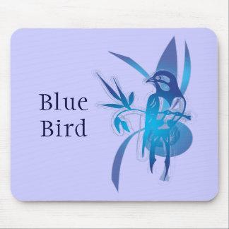 Blue Bird Mousepads