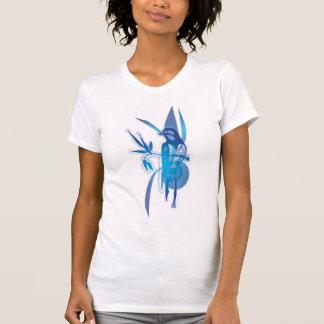 Blue Bird Tshirts