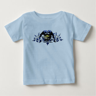 Blue Birds of Happiness Infant T-Shirt