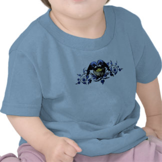 Blue Birds of Happiness Tees