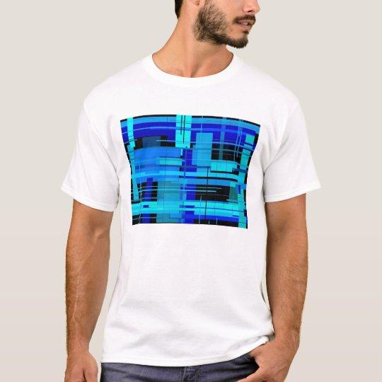 Blue Block T-Shirt