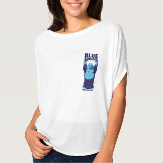 Blue Buddha Healing Arts Shirt