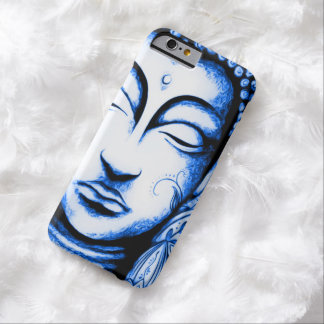 Blue Buddha Vision iPhone 6 Case