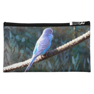 Blue Budgie Cosmetics Bags