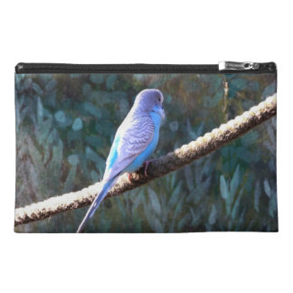 Blue Budgie Travel Accessories Bag