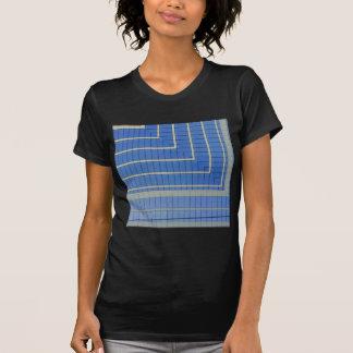 Blue Building Block 4 T-Shirt