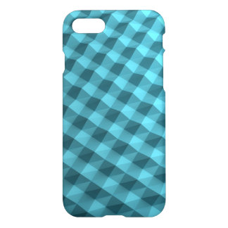 Blue Bump looking case