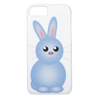 Blue Bunny iPhone 8/7 Case