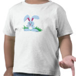 Blue Bunny - Toddler T-Shirt