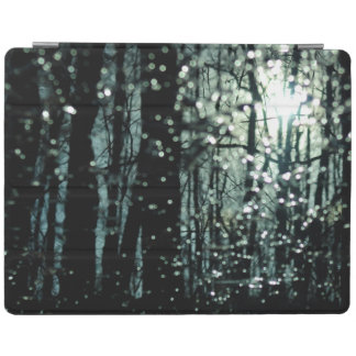Blue Burns the Twilight Cover iPad Cover