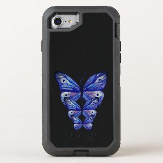 Blue butterflies OtterBox Apple iPhone 6/6s