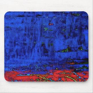 BLUE CANYON Mousepad