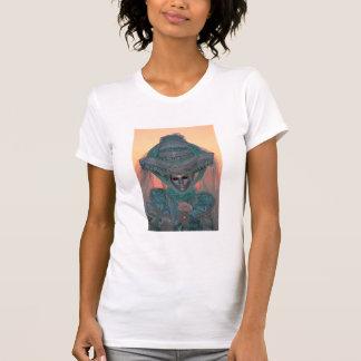 Blue Carnival Costume, Venice T-Shirt