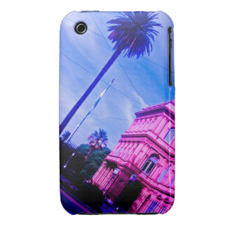 Blue Case-Mate iPhone 3 Cases