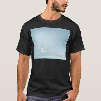 Blue Christmas T-Shirt