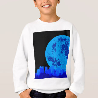 Blue City Sweatshirt