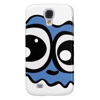 Blue Cloud Galaxy S4 Case